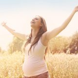 Беременность изменит вас навсегда